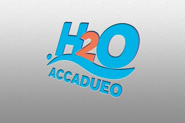 Logo-H2O piscine magama advertising lab