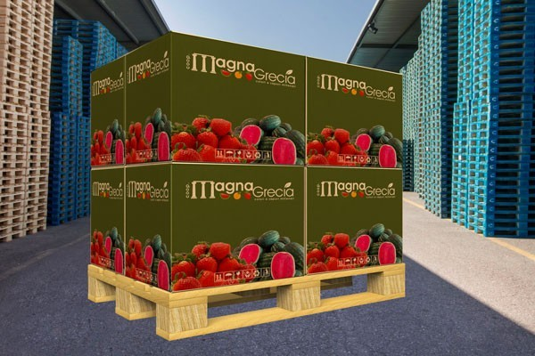 packaging Agricola Magna Grecia