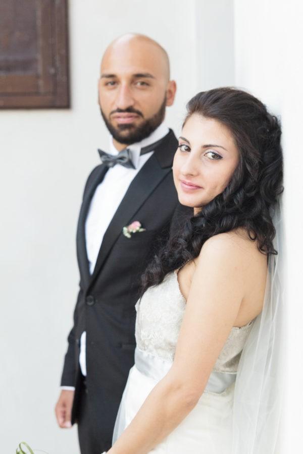 Anna e Domenico