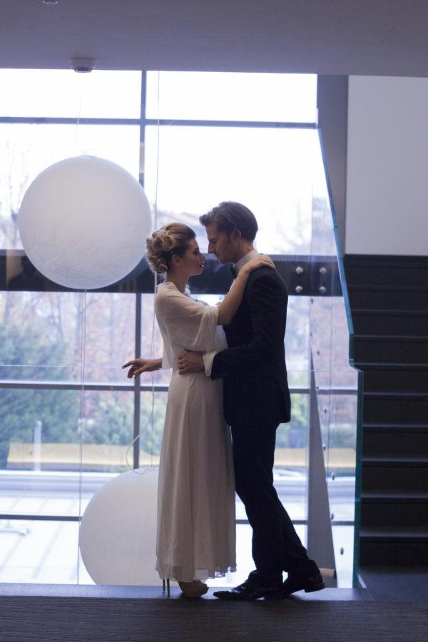 Elena e Matteo