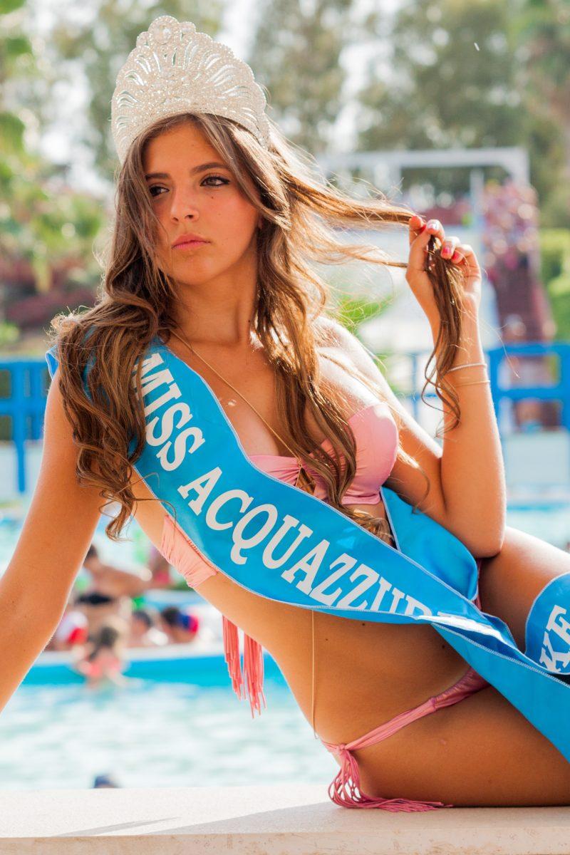 Miss Acquazzurra Like