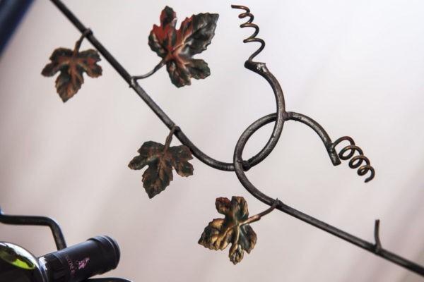 arte ferro Lospinuso