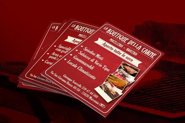 boutique-della-carne-flyer